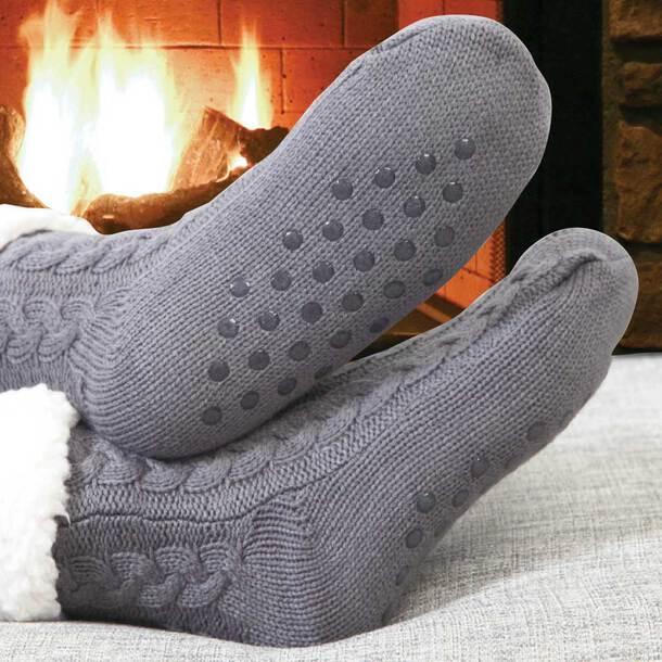 Slipper Socks (Pair)
