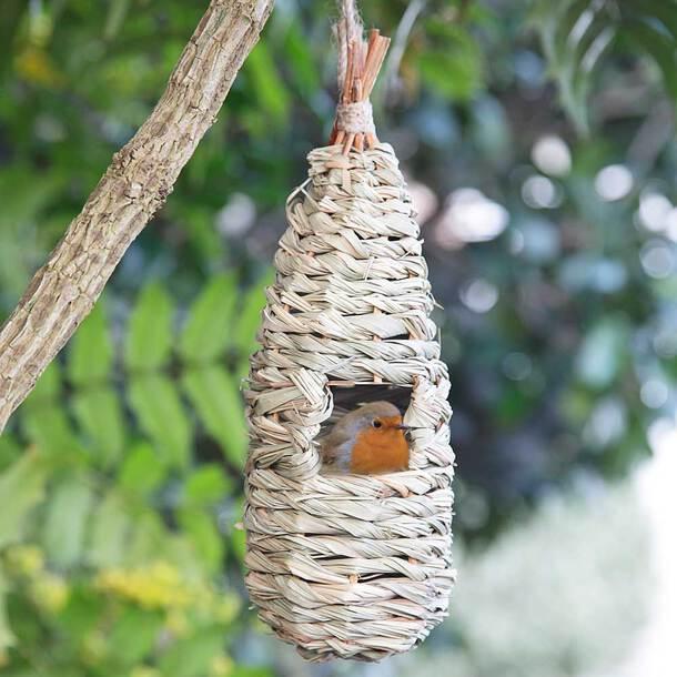 Bird Nest Pouches (Set of 3)