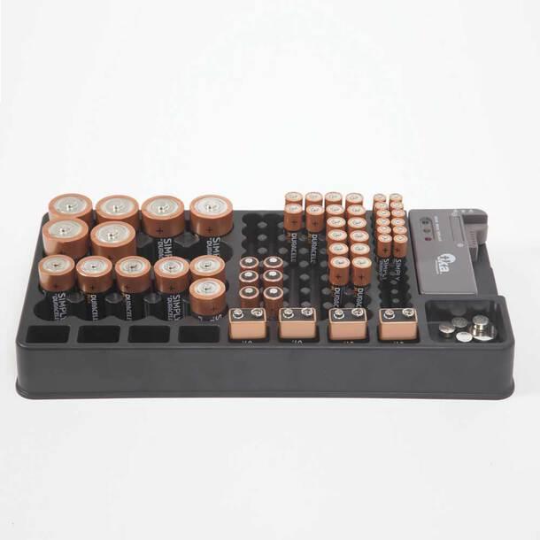 Battery Organiser
