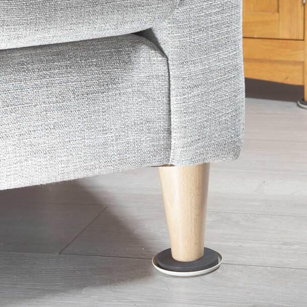 Super Furniture Sliders (Pack of 4 + 4) + 1 Pack FREE