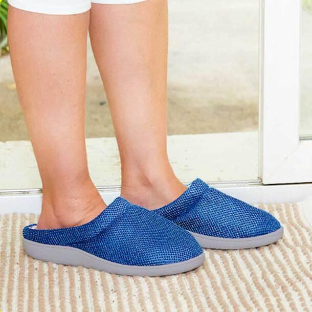 Gel Comfort Slippers