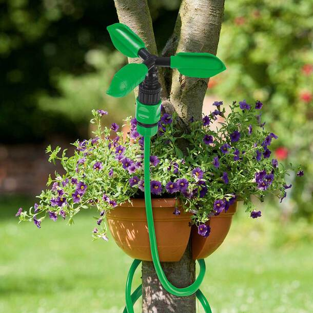 Flexible Garden Sprinkler