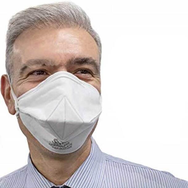 KN95 Face Masks (Pack of 3)