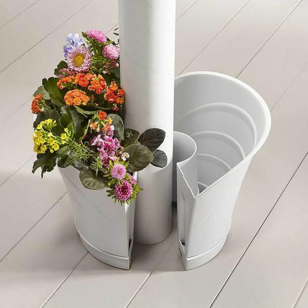 Wrap-Around Planter (Pack of 2)