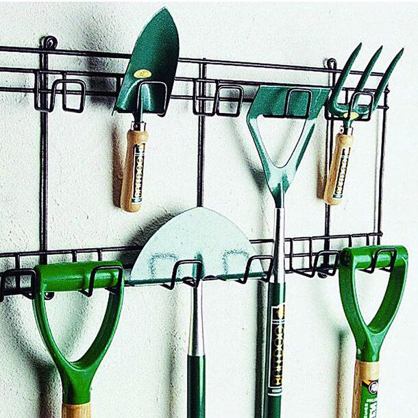 Hanging Tool Rack