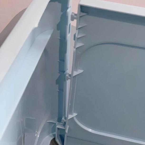 Folding Storage Crate - Large