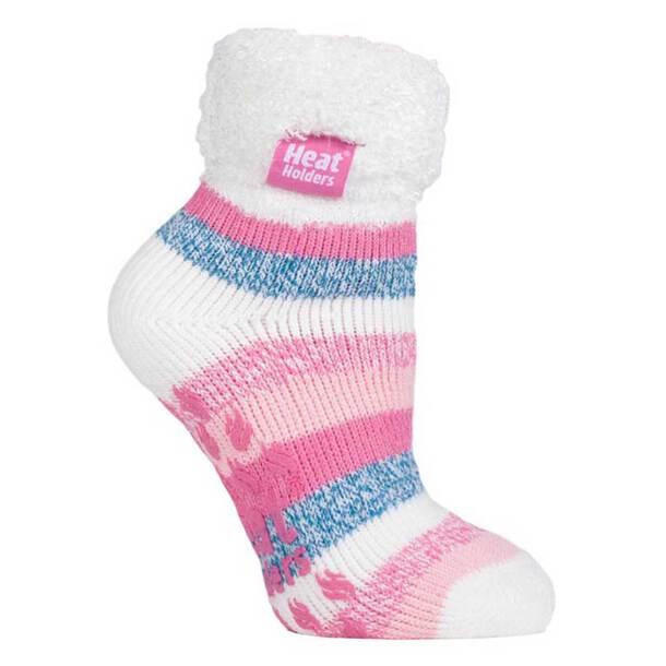 Ladies 2.3 Tog Thermal Socks (Pair)