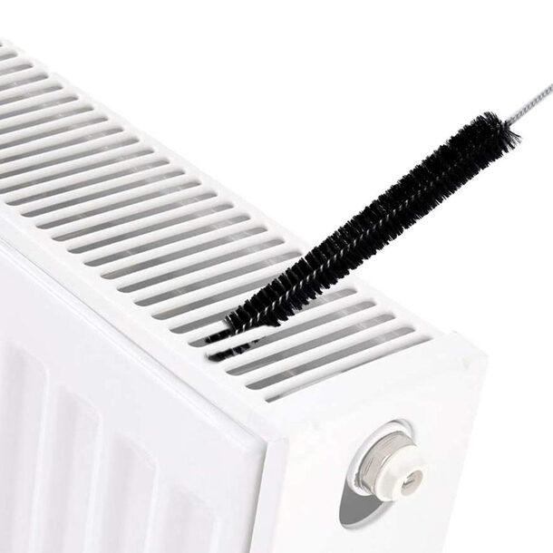 Radiator Cleaner Brush (Pack of 2)