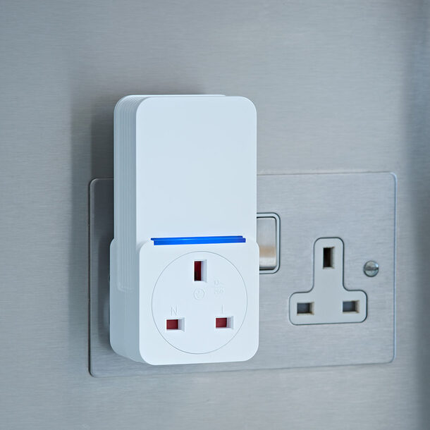Plug-in Doorbell