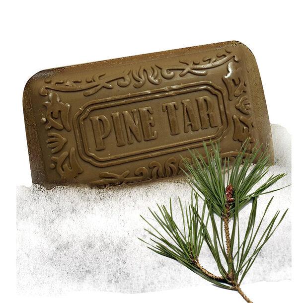 Pine Tar Wonder Soap (Pack of 3)
