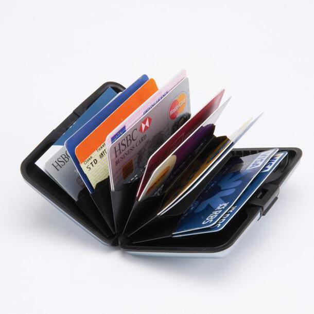 Aluma Wallet +1 FREE