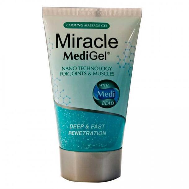 Miracle Medigel