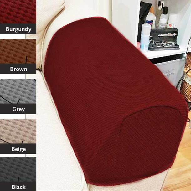 Stretch Armrest Covers (Pair)