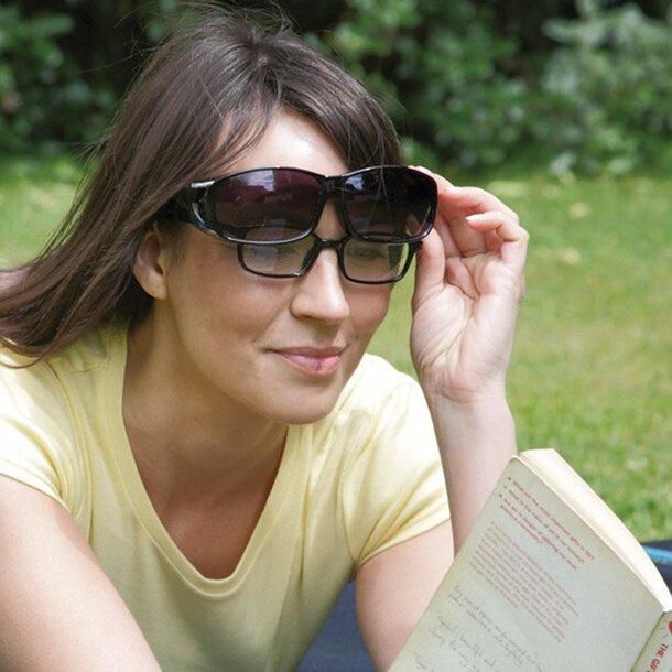 Over Glasses