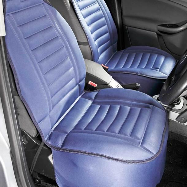 Padded Car Seat Cushion