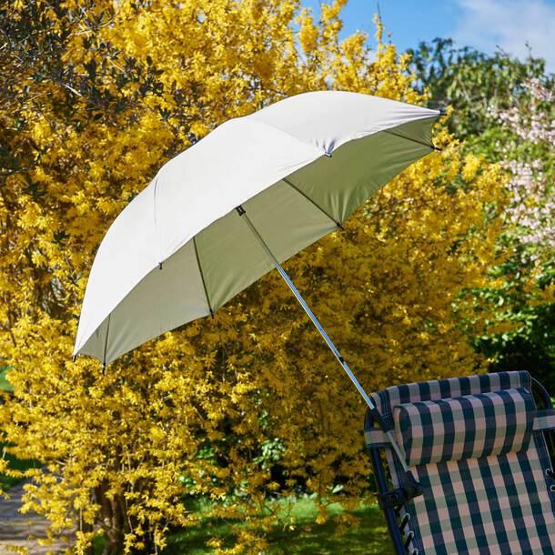 UV Garden Parasol (Pack of 2)