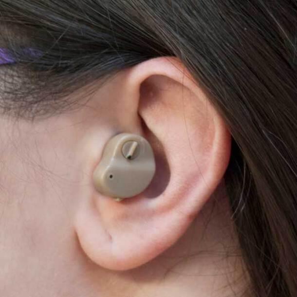 Super Mini Ear