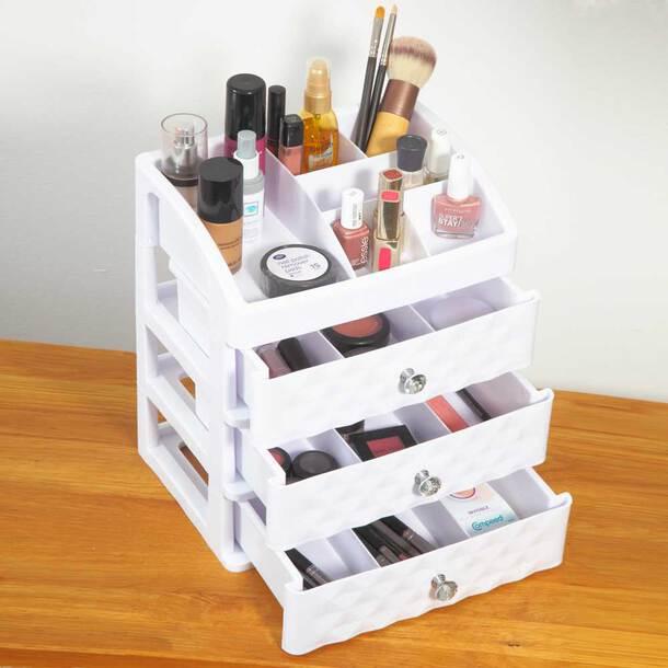 Make-up Storage Organiser
