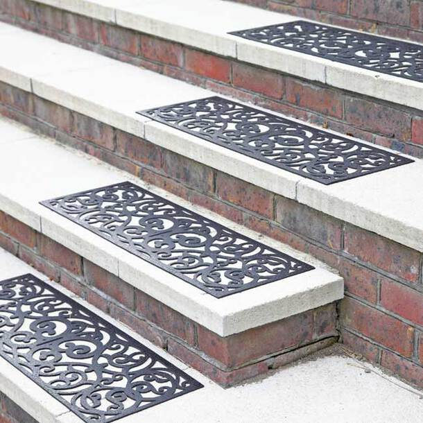 Butterfly Step Traction Treads (Pack of 4)