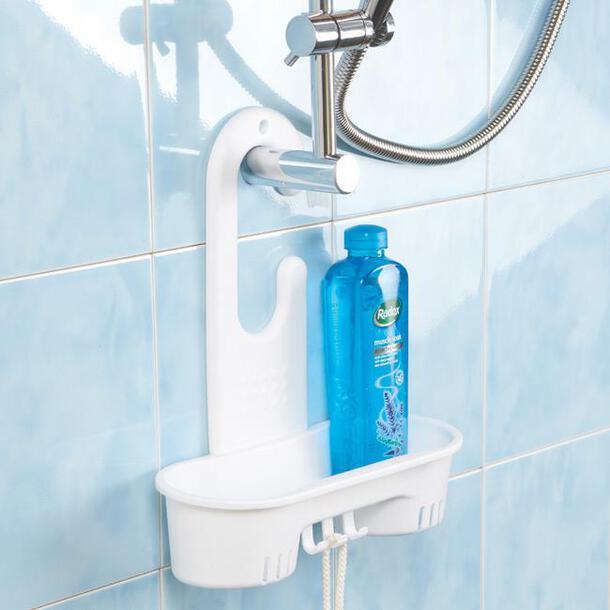 Shower Organiser
