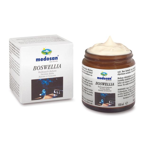 Boswellia Incense Balm (100ml)