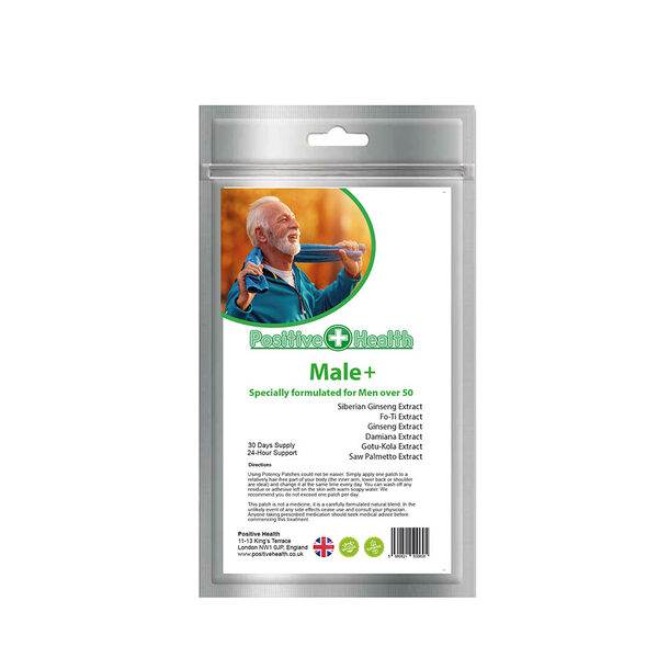 Potency Patches (Pack of 30)
