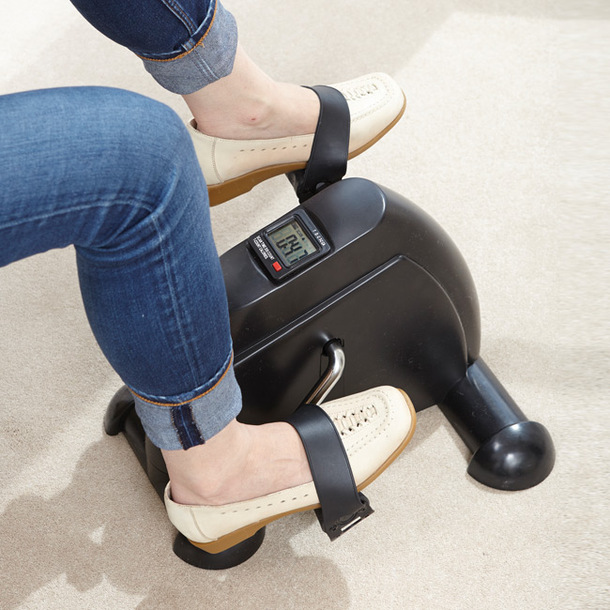 Armchair Exercise Bike