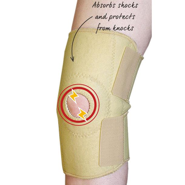 Deluxe Magnetic Knee Brace